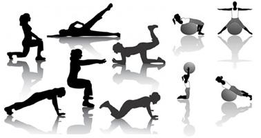 Actividad terapeutica taller pilates en centro desintoxicacion