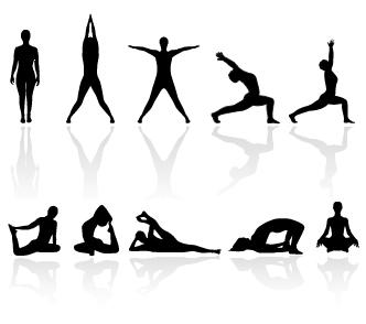 Actividades terapeuticas: Taller Yoga